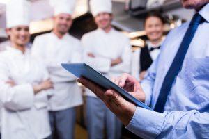 Restaurant Management Jobs NYC